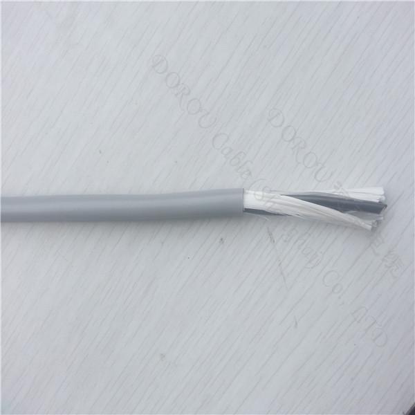 普通动力软电缆(PVC护套)