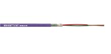 PVC固定敷设用Can-bus总线电缆